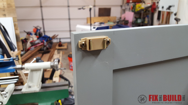DIY Sideboard Cabinet-50