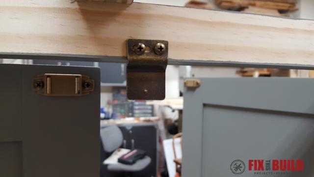 DIY Sideboard Cabinet-52