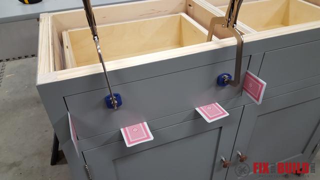 DIY Sideboard Cabinet-55