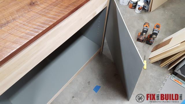 DIY Sideboard Cabinet-64