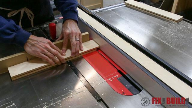 DIY Sideboard Cabinet-69