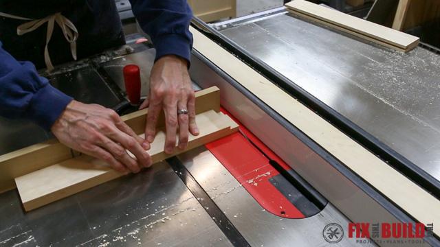 DIY Sideboard Cabinet-70