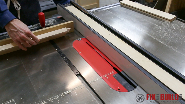 DIY Sideboard Cabinet-71