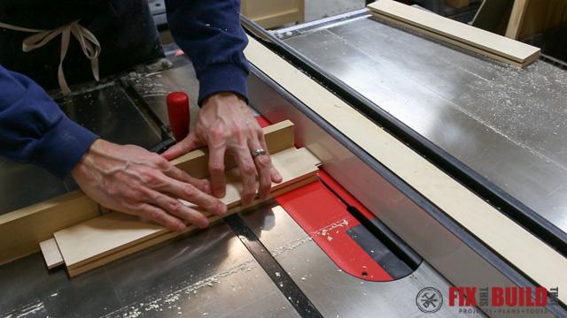 DIY Sideboard Cabinet-72