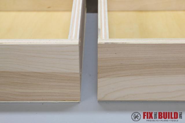 DIY Sideboard Cabinet-9