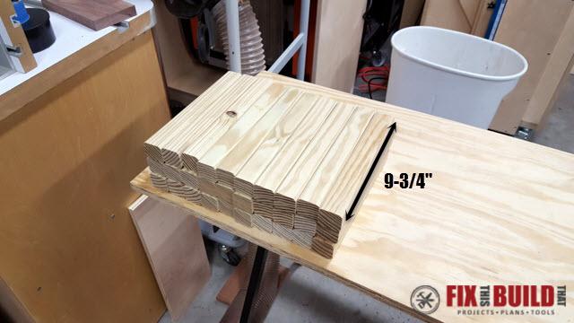 DIY Wooden Doormat-1t