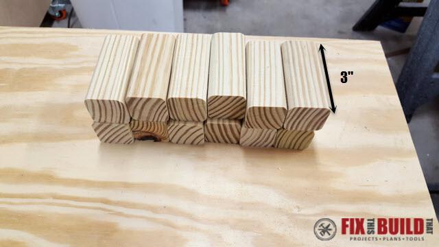 DIY Wooden Doormat-2t