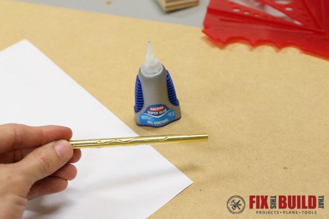 Rockler Custom Cabinet Pull Kit-11