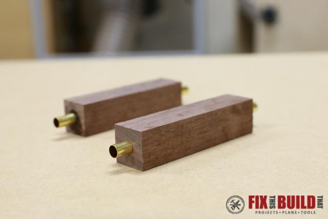 Rockler Custom Cabinet Pull Kit-12