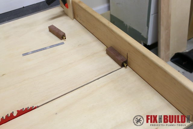 Rockler Custom Cabinet Pull Kit-13