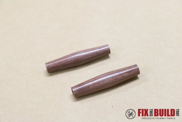 Rockler Custom Cabinet Pull Kit-31