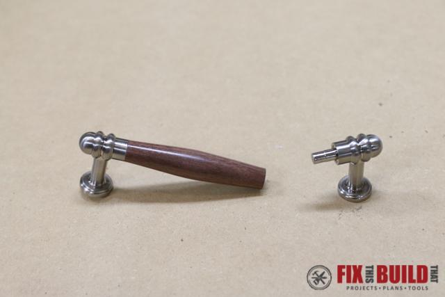 Rockler Custom Cabinet Pull Kit-33
