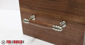 Rockler Custom Cabinet Pull Kit