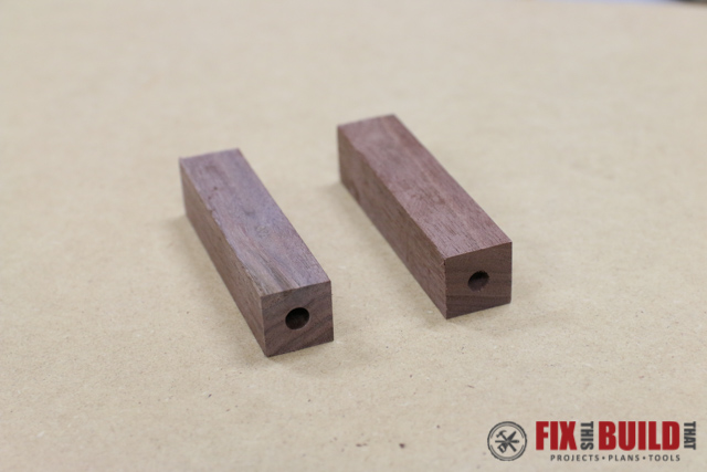 Rockler Custom Cabinet Pull Kit-9