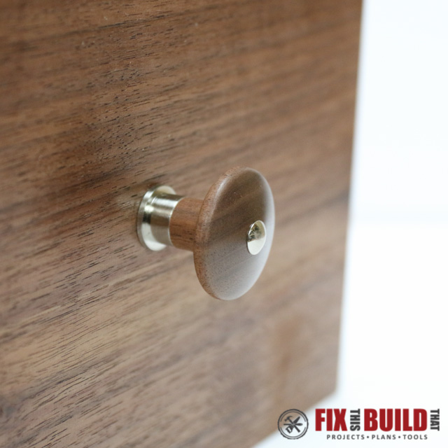 Turn Custom Wooden Knobs-50