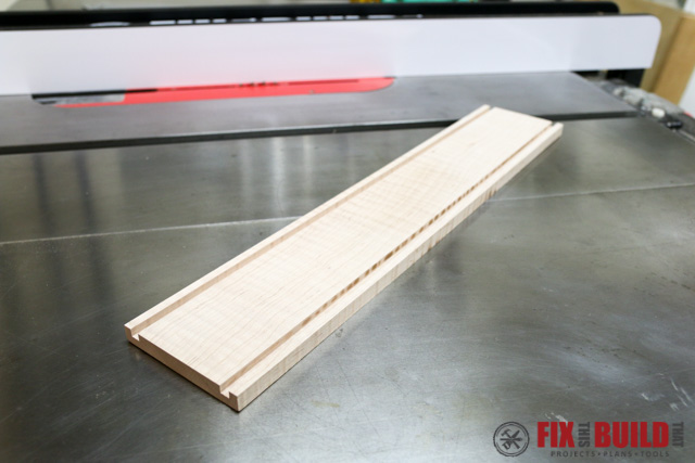 Simple Wooden Jewelry Box-15