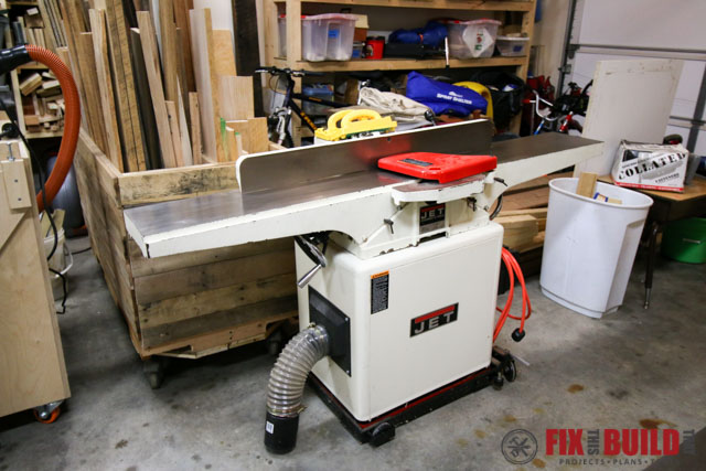 jet jj-8cs jointer