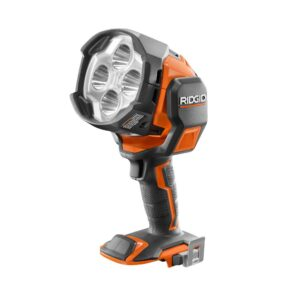 RIDGID 18V LED Light Cannon