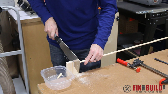 6 Ways To Plug Or Fill Pocket Holes Fixthisbuildthat