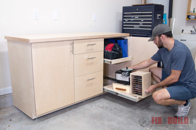 how to make drawers for kitchen cabinets how to build a base cabinet with drawers fixthisbuildthat 17108
