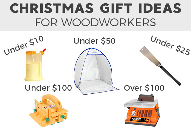 The Best Gifts For Woodworkers Fixthisbuildthat