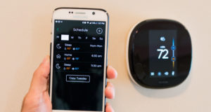How to Install and Setup a Smart Thermostat Ecobee4