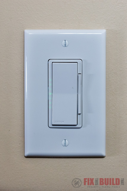 Leviton Decora Bluetooth Dimmer Switch