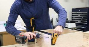 How to Make DIY Drawers