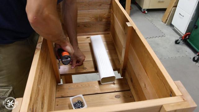 Diy Raised Planter Box Plans Amp Video Fixthisbuildthat