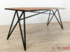 DIY Modern Outdoor Table Build