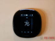 Ecobee4 Smart Thermostat Install