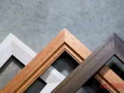 How to Make a Picture Frame 3 Different Ways