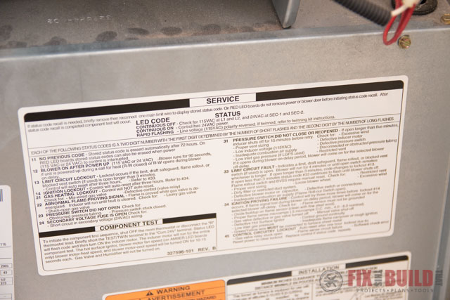 HVAC Basics: Furnace Troubleshooting | FixThisBuildThat