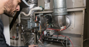 HVAC Basics - Furnace Troubleshooting