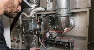 HVAC Basics - Furnace Troubleshooting