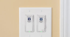 Installing Smart Light Switches