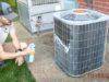 HVAC 101 Air Conditioner Maintenance