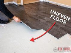 10 Mistakes Installing Vinyl Plank Flooring