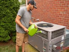 HVAC Basics Package Unit AC Maintenance