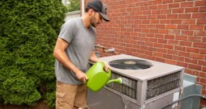 HVAC Basics Package Unit AC Maintenance