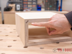 How to Make Miter Joints
