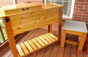 How To Refinish Outdoor Furniture