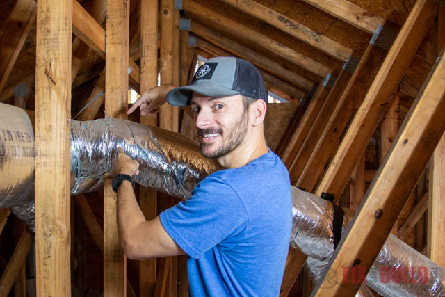 How to Fix a Hot Room in a House